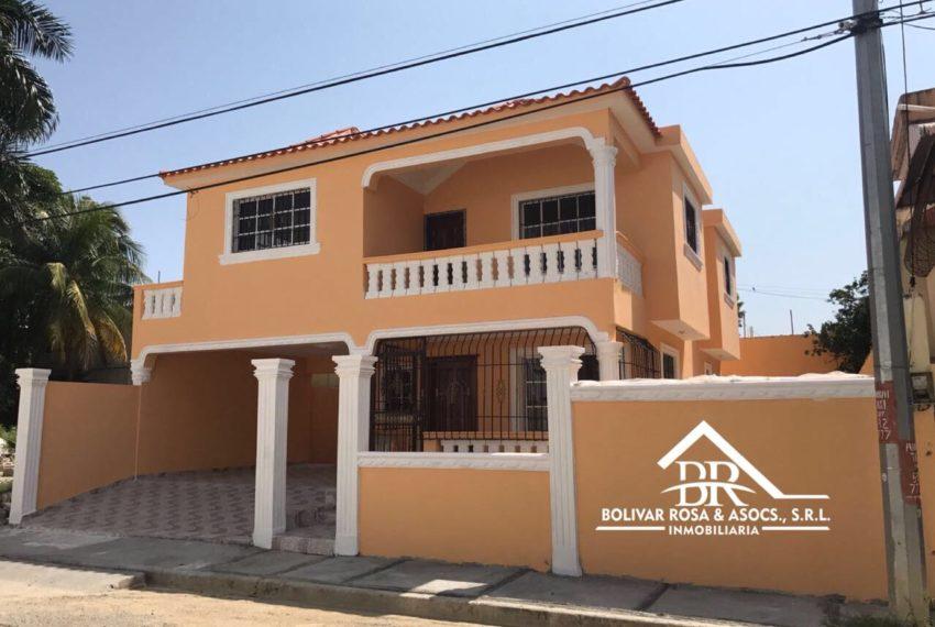 Residencial Los Rosales (Santo Domingo Este) (13)