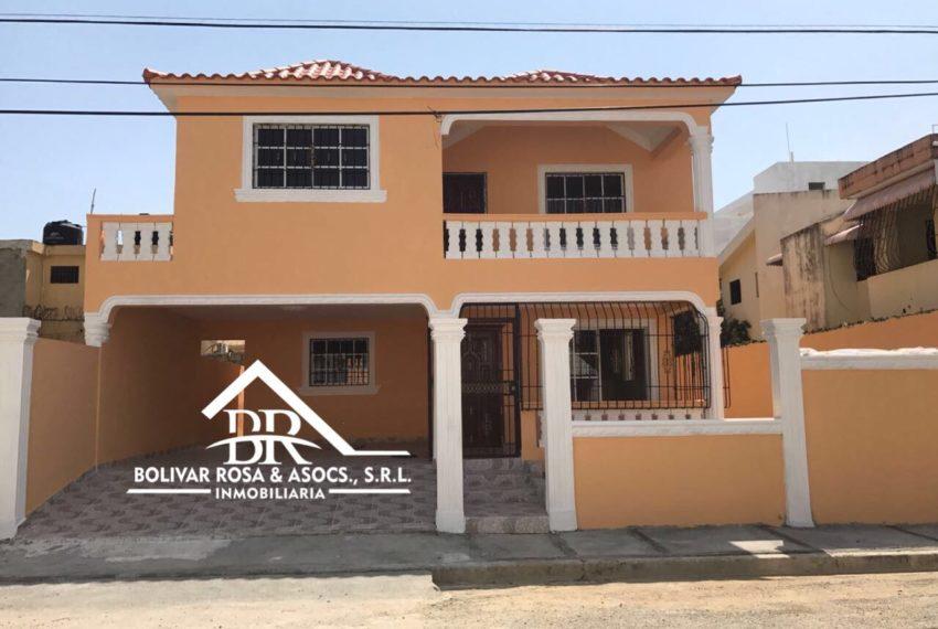 Residencial Los Rosales (Santo Domingo Este) (3)