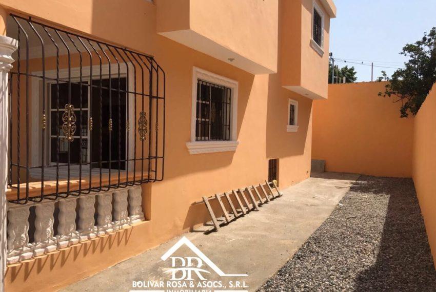 Residencial Los Rosales (Santo Domingo Este) (6)