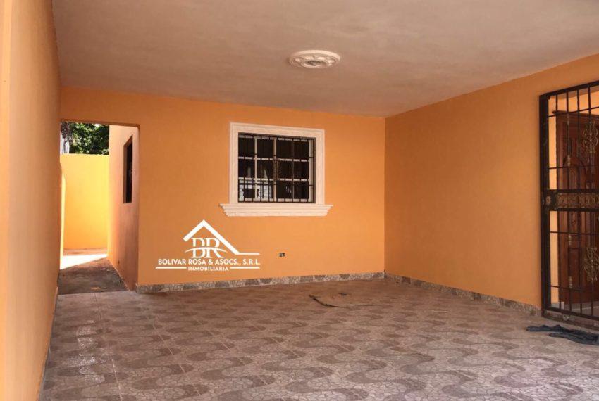 Residencial Los Rosales (Santo Domingo Este) (8)