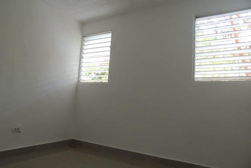 Apartamento villa olimpica - Habitacion