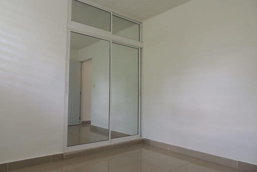 Apartamento villa olimpica - closet habitacion