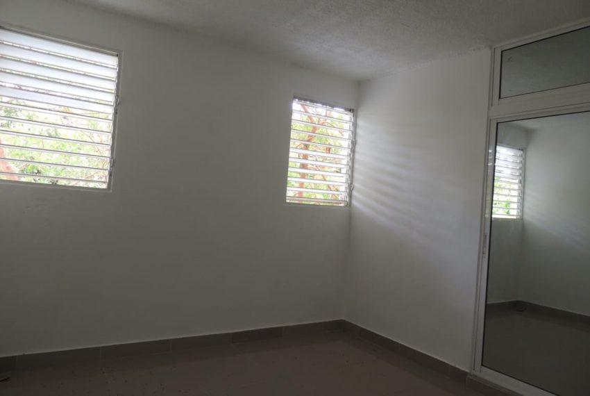 Apartamento villa olimpica - habitacion 2