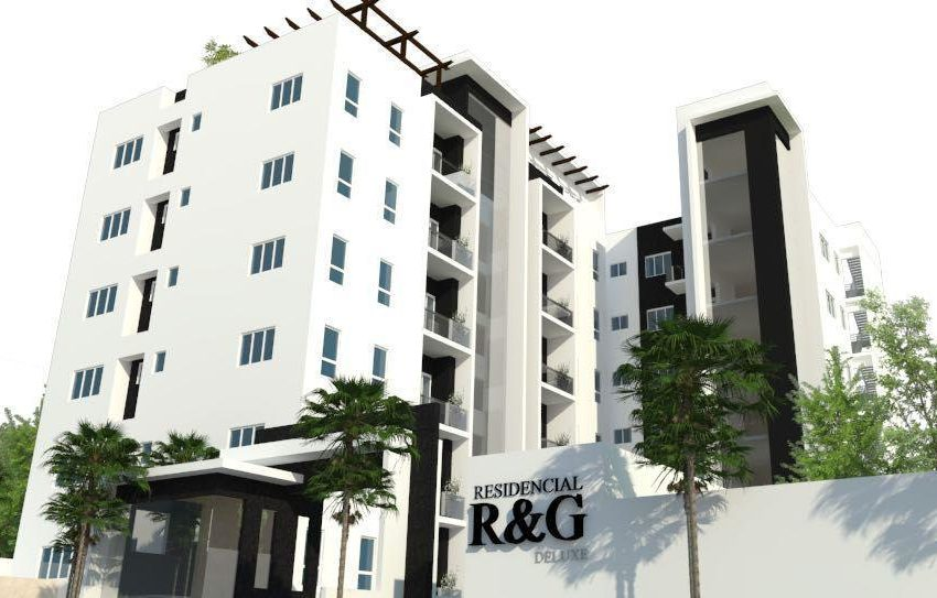 Residencial R&G Deluxe