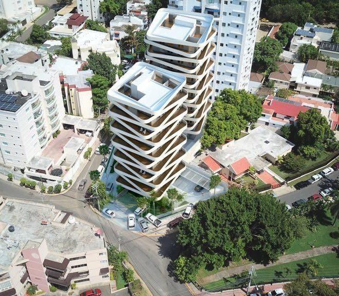 Torre Zoe Sophia - 1