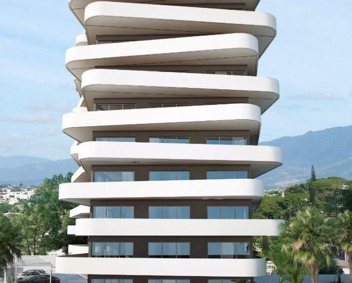 Torre Zoe Sophia