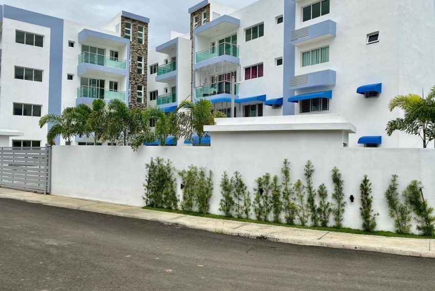 Residencial en villa