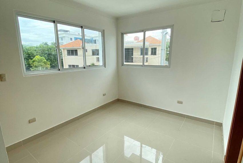 Residencial en villa - Habitacion