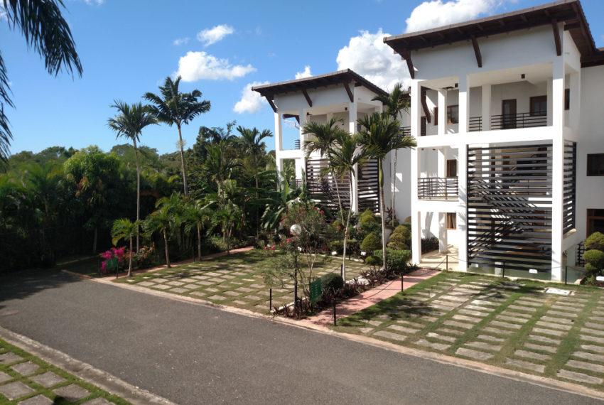 Sybaris Suites & Residences - vista exterior