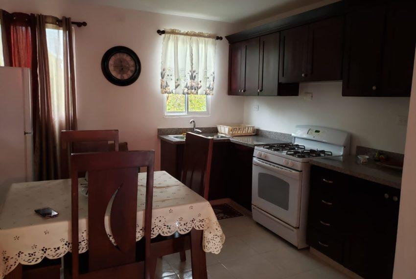 Residencial Maite 5 - Cocina