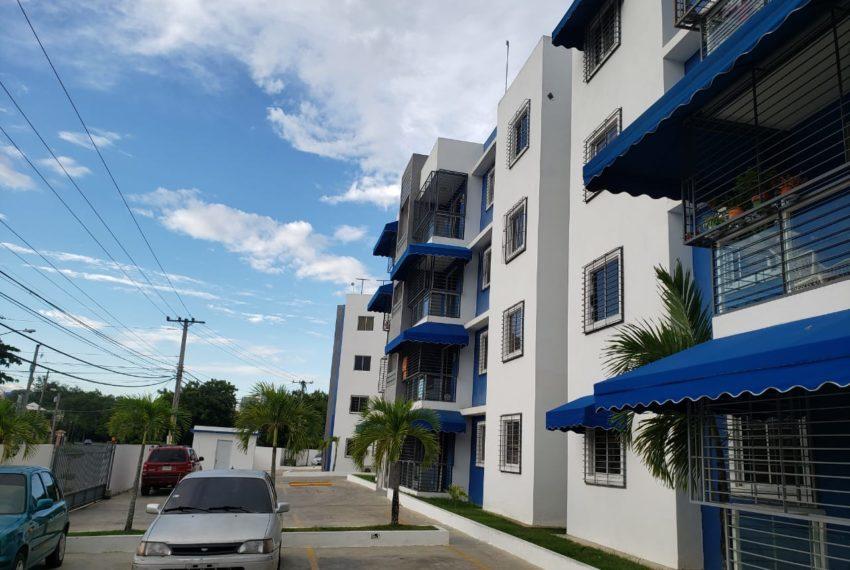 Residencial Maite 5 - Edificios 1