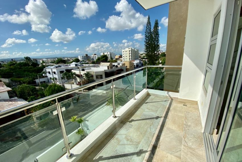 Residencial Via Nova - Balcon 2