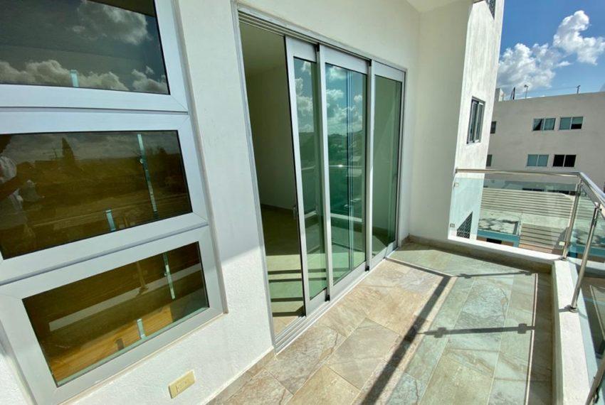 Residencial Via Nova - Balcon