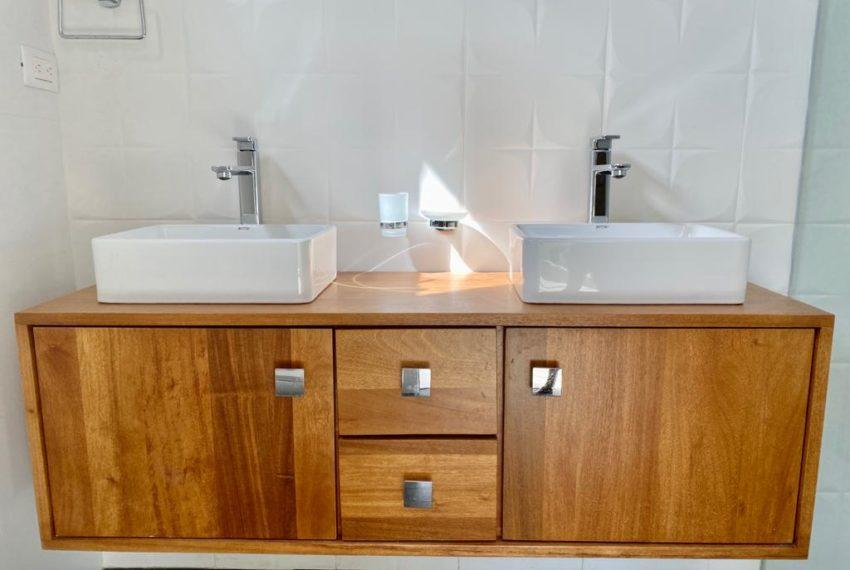 Residencial Via Nova - lavamanos