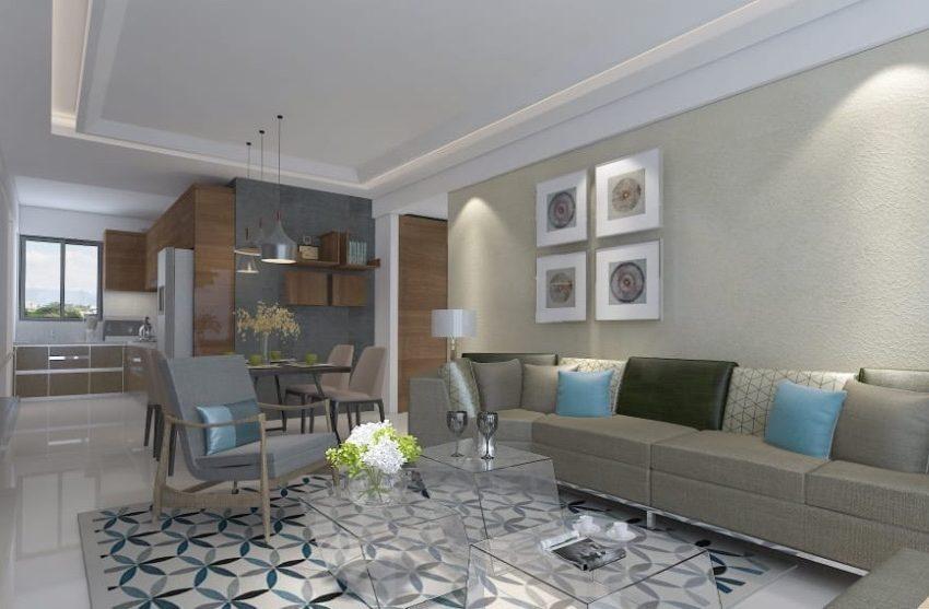 VELVET Residences - apartamento